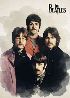 Foto Beatles, Beatles One, Beatles Poster, Beatles Album Covers, Beatles Albums, Pink Floyd, Poster Wall, Poster Prints, Beatles Quotes