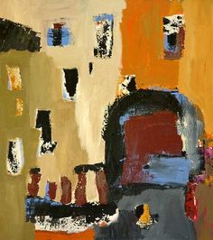 #semiabstract #abstractart #abstractexpressionist #abstractartist #canadianartist #swissartist #canadianabstractartist #swissabstractartist #travelinspiredpaintings #travelinspiredabstract