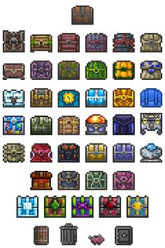 Chest - Official Terraria Wiki
