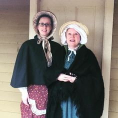 Looking forward to greeting a group of students for our Local Traditions program!  #ouroshawa #oshawa #oshawamusem #museumlife #victorianstyle