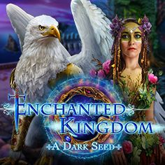 Can you survive long enough to find a cure and restore peace to the empire? Find out in this thrilling hidden-object puzzle adventure game! Hidden Object Puzzles, Hidden Object Games, Hidden Objects, Enchanted Kingdom, Adventure Game, Restore, Cure, The Darkest, Empire