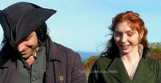do you think she could have loved me? Poldark 2015, Demelza Poldark, Ross Poldark, Acteurs Poldark, Ross And Demelza, Aidan Turner Poldark, My Heart Is Breaking, Love Her, Smile