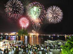 july 4th events miami