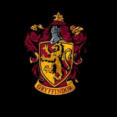 Camiseta Harry Potter. Casa Gryffindor