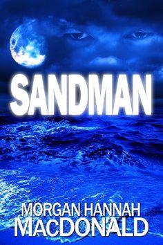 Sandman (Thomas Family, BK 1) by Morgan Hannah MacDonald