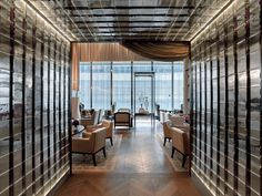 Baccarat Hotel & Residences New York_Grand Salon (1)