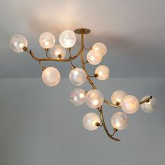 Hanging Lamps - Jeff Zimmerman - R 20th Century Design