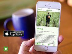 De app bestaat uit 4 onderdelen: voeding, beweging, ontspanning en mindset. Via de stappen in deze app leer je hoe je het beste voor je lichaam en geest kan zorgen. Word weer manager van je eigen gezondheid en download de app nu in de App Store!