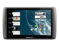 #Archos zeigt mit dem A101 G9 #Tablet ein leistungsstarkes Gerät, das perfekt für die Unterhaltung geeignet ist. Ob Sie Filme sehen möchten, #Musik hören wollen oder einfach nur bei einem eBook entspannen möchten, der Tablet-PC wird Sie nicht enttäuschen.