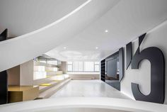 Gallery of Office Environmental Design of Shiyue Media / CUN Design - 6