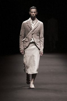 S/S 2012 // DECOSTER CONCEPT BY ZIGGY CHEN