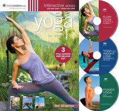 Yoga Gift Sets make perfect gifts to give them a healthier start