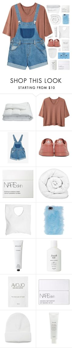 """GUIDE YOU WITH THE BEATING OF MY HEART"" by feels-like-snow-in-september ❤ liked on Polyvore featuring Frette, Alexander Yamaguchi, Monki, Raf Simons, NARS Cosmetics, Brinkhaus, Jennifer Haley, Skinnydip, Rodin Olio Lusso and Fresh"