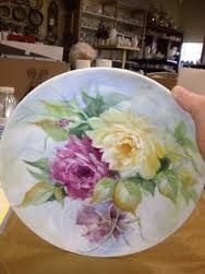 Image result for porcelain painting stephen merlin hayes