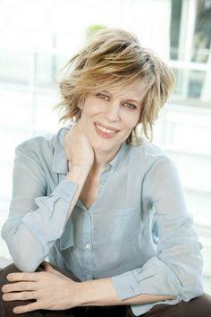 L'attrice Sonia Bergamasco sarà la madrina delle serate di apertura e di chiusura della 73.