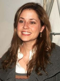 Picture of Jenna Fischer.