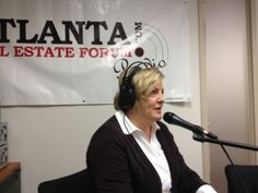 "This week's episode of Atlanta Real Estate Forum Radio is guaranteed to be a good luck charm…just don't walk under any ladders while listening to it.  Guests are Donna Mathis from DMD Designs and Sean Doughtie with Fairgreen Homes.    Donna shares tips on home design. Her mantra is ""Be Imaginative. Be Bold."" Basically, if you can dream it, you can put it in your home.    Fairgreen Homes adheres to the standards set by the Environments for Living program providing energy-efficient homes."