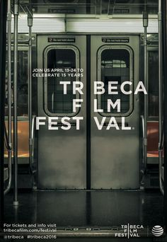 Tribeca Film Festival: Join us, 3   Ads of the World™