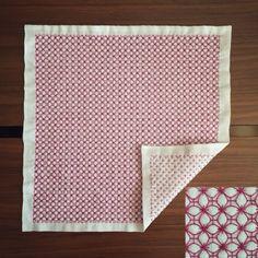 #handmade #sashiko #Thread #Sewing #embroidery #stitching #stitch