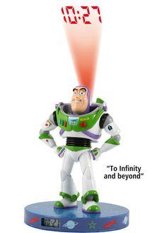 Disney Toy Story Aliens Alarm Clock Radio | Toy story alien ...