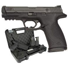 Smith Wesson MP Carry Kit Handgun-720837 - Gander Mountain