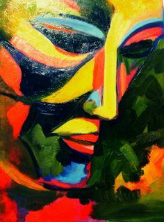 Ogni artista intinge il pennello nella sua anima, e dipinge la sua stessa natura nelle sue immagini