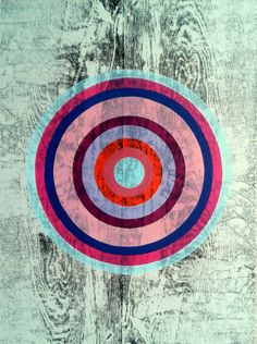 #graphics# circles by ania stanisz