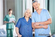 Już w rok możesz zostać opiekunem medycznym w Żaku ZA DARMO!!! (Opole)