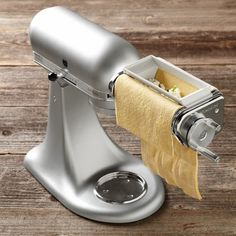 KitchenAid Mixer Ravioli Attachment