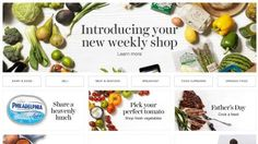 Explainer: AmazonFresh has arrived in the UK - here's how it works