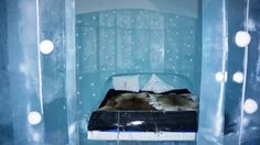Ice Hotel Sweden, Ice Ice Baby, Painting, Travel, Color, Ice Hotel In Sweden, Viajes, Painting Art, Colour