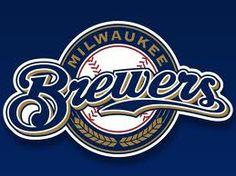 Milwaukee Brewers baseball....
