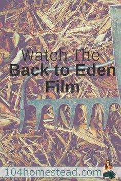 This is the gardening film that transformed the way I thought about gardening. It takes all the things I love and it combines it into something magical.