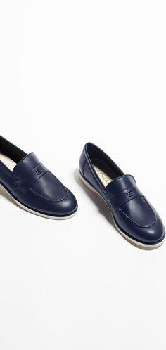 9ac549ff553c5 CHANEL Fashion - Shoes