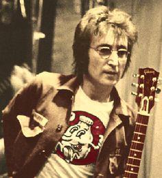 Lennon BOY HOWDY T