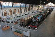 Visita los museos del ferrocarril en Semana Santa - Noticia de la ...