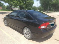 #Craigslist #2011 #civic #EXL #Honda 2011 Honda Civic EXL $10800: The ONLY reason I'm selling this amazing car is because I moved abroad.…