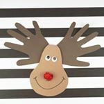 I think Grandma and Grandpa need one of these adorable handprint reindeer cards this year for Christmas Isnt it cute You can personalize it even more by adding a photo inside the card Get the reindeer face template on my website todaykidcraft kidscraft kidscrafts kidcrafts kidscrafts teacherspayteachers teachersfollowteachers kidsactivities activitiesforkids craftsforkids preschool prek preschoolcrafts crafts craft kidsart creativekids artsncrafts artsncraftstime craftykids…