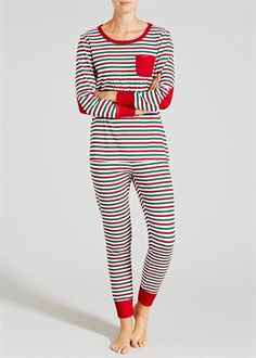 Women's #GetYourStripes Alder Hey Pyjamas