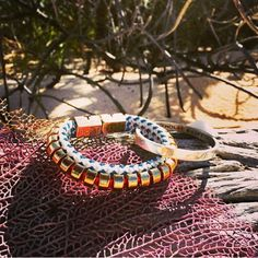 Summer mood with #jewelry www.tresjewellery.com/designer/holst-lee