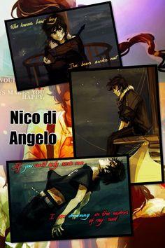 Nico di Angelo