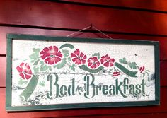 Home Sweet Home at The Green Tree Inn #VisitAlton #Travel #BedandBreakfast