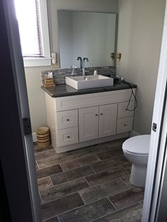 Ways To Make A Half Bath Feel Whole Half Baths Small Half - Bathroom remodel apple valley mn