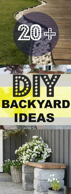 Diy water features for your yard or patio water features yards 20 amazing diy backyard ideas that will make your backyard awesome this summer solutioingenieria