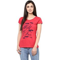 Honey by Pantaloons Women's T-Shirt Check more at http://www.indian-shopping.in/product/honey-by-pantaloons-womens-t-shirt/