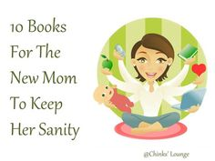 books for new mom
