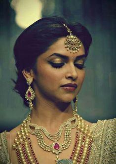 Deepika Padukone <3 #Beauty