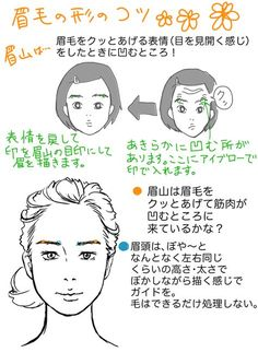 Put Your Best Face Forward With These Beauty Hints! Daily Makeup, Eye Makeup, Makeup Techniques, Face Hair, Beauty Make Up, Beauty Nails, Makeup Cosmetics, Eyebrows, Skin Care