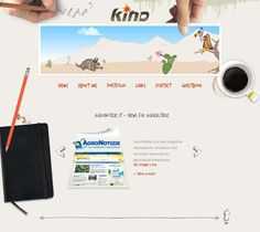 Webpage Designs 9