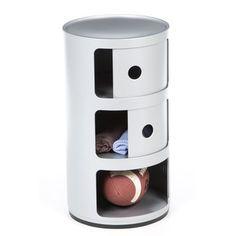 Componibili Round Storage Module